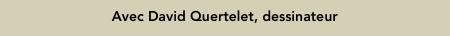Bandeau Quertelet