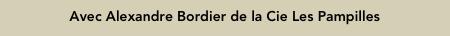 Pampilles Bordier